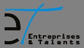 logo Entreprises et Talents