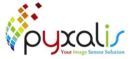 logo Pyxalis