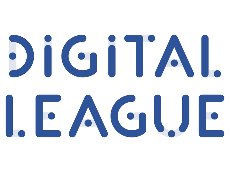 logo Dital league